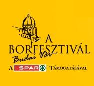Budapeszt festiwal wina