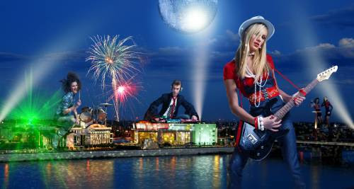 Węgry Imprezy 2014